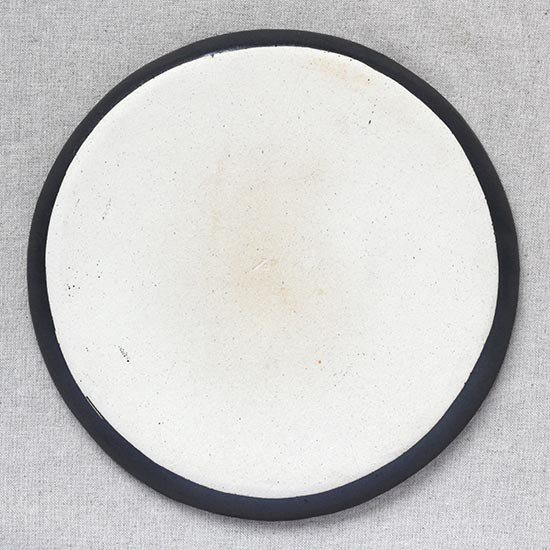 切立皿 22cm / クラフト石川