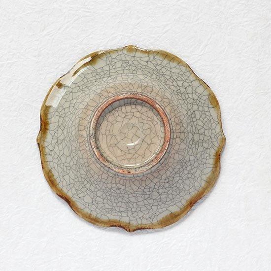 輪花小鉢 / はなクラフト