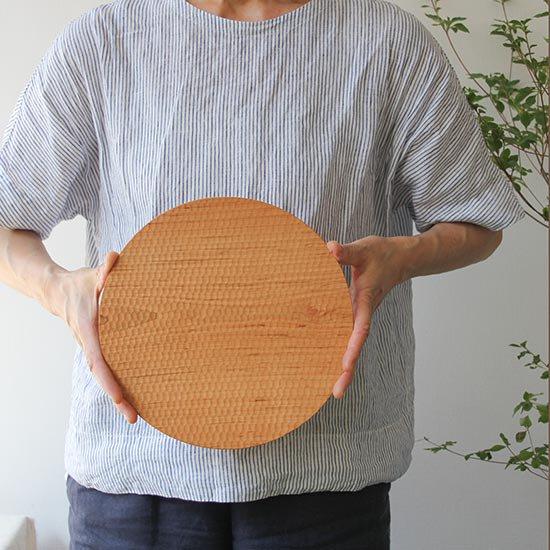 パン皿 大 / 高塚和則