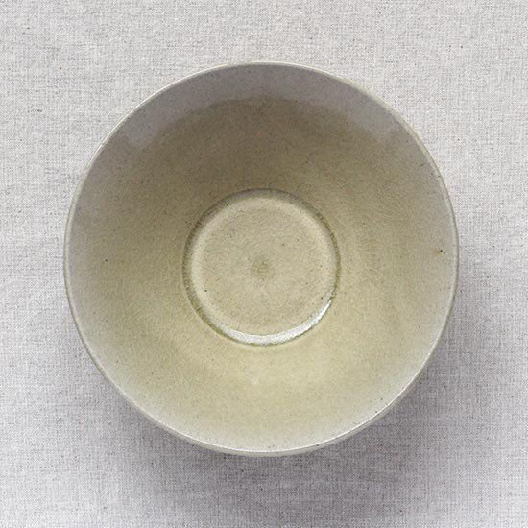 6寸鉢 / ネギシ製陶