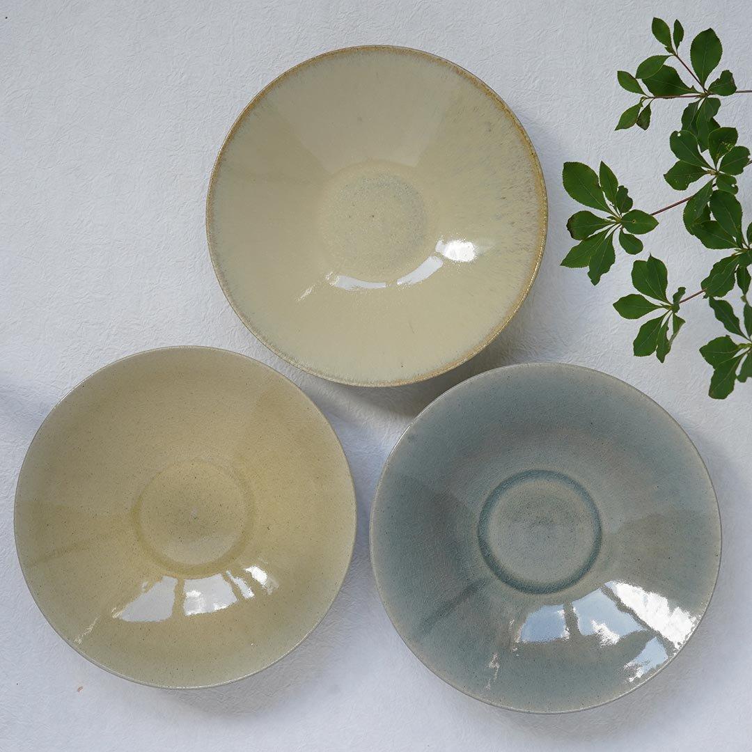 7寸鉢 / ネギシ製陶