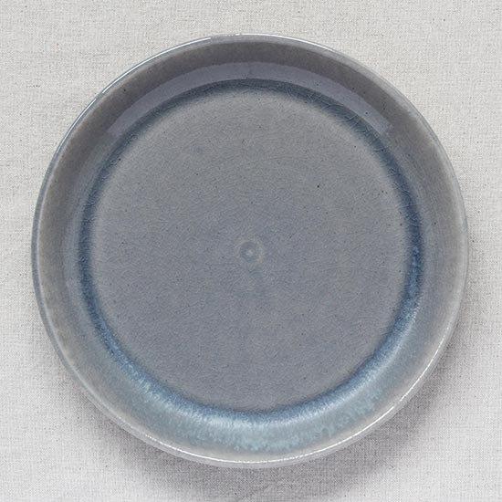 7寸皿 / ネギシ製陶