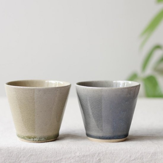 カップ / ネギシ製陶