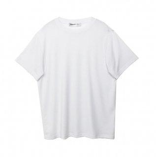 ベーシックカラーTシャツ 21SS