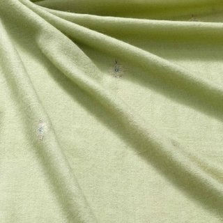 【直営店限定30%OFF】手織り カシミヤ ニードル手刺繍ショール