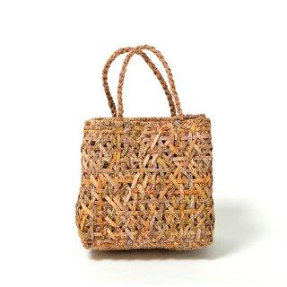 【TARA BLANCA SELECT】【sophie digard(ソフィ ディガール)】マダガスカル製ラフィアバッグ