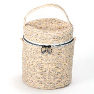 【20%OFF】【TARA BLANCA SELECT】【Maria La Rosa(マリア ラ ローザ)】イタリア製 ラウンド型バッグ