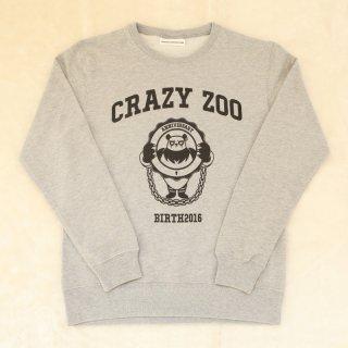 [CrazyZoo] ANNIVERSARY SWEAT