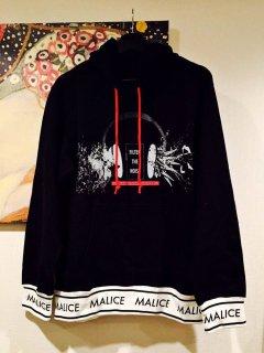 [TME] FTN pullover parker