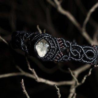 [EH] Citrine bracelet (黄水晶腕輪)