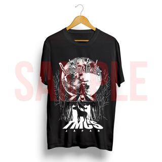 [TMCS] TMCS×DOFコラボTシャツ