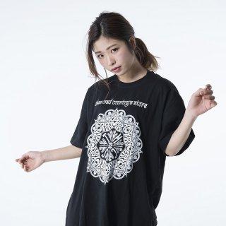 [TMCS] ASIAN CIRCLE TEE