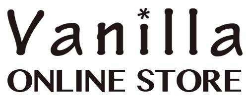 Vanillaオンラインストア