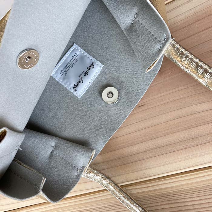 Legato Largo Lussoミニトートバッグ サブイメージ