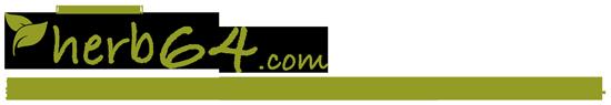 ハーブ64ドットコム|サロン専売|ハーブよもぎ蒸し商材|ささ蒸し専門店【herb64.com】