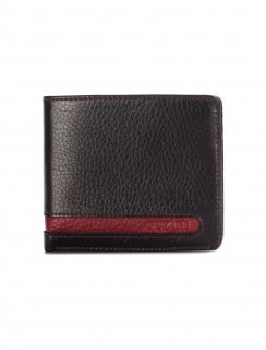 トルコ レザー 財布 ブラウン 牛革100% 1510