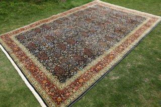 トルコ・ヘレケ 絨毯