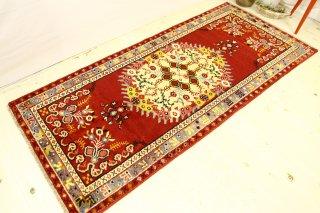 トルコ オールド絨毯