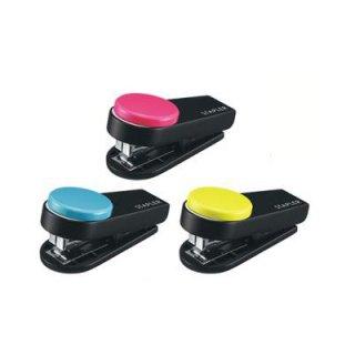 マックス ホッチキス カラーギミック colorgimic HD-10XS