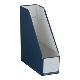 コクヨ NEOS ネオス ファイルボックススタンドタイプ ネイビー フ-NEL450DB