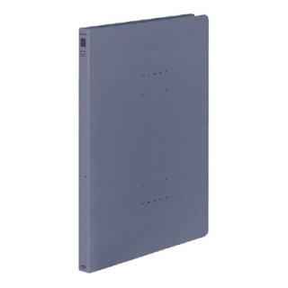 コクヨ NEOS ネオス フラットファイル A4縦 15mmとじ ブルーグレー フ-NE10DM 10冊パック