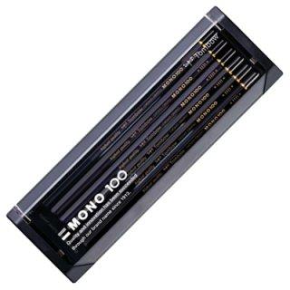 トンボ モノ100鉛筆 MONO-100