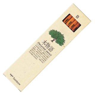 トンボ 木物語鉛筆 LA-KEA