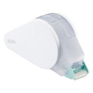 コクヨ GLOO グルー テープのり 貼り直しできる・本体 S タ-GM412-07