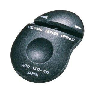 オート セラミックレターオープナー L&R CLO-700