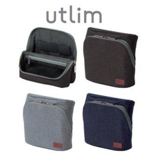 ソニック ユートリム スマ・スタ ワイド モバイル 立つバッグインバッグ UT-1846