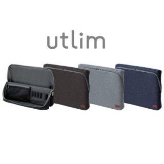 ソニック ユートリム スマ・スタ ワイド A4 立つバッグインバッグ UT-1905