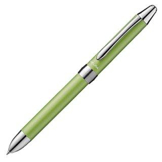 ぺんてる 多機能ペン ビクーニャEX メタルカラー BXW1575