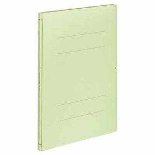 コクヨ ガバットファイル(間伐材使用) A4縦 1〜100ミリとじ 2穴 緑 フ-VK90NG