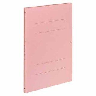 コクヨ ガバットファイル(間伐材使用) A4縦 1〜100ミリとじ 2穴 ピンク フ-VK90NP