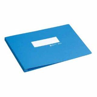 コクヨ データファイルA T6〜10XY14 100ミリとじ 約1000枚収容 青 EFA-014EN
