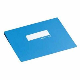 コクヨ データファイルA Y11〜14XT10 100ミリとじ 約1000枚収容 青 EFA-014SN