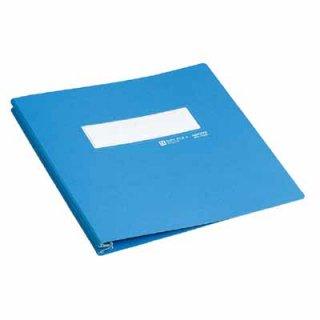 コクヨ データファイルA T6〜11XY10 100ミリとじ 約1000枚収容 青 EFA-110SN