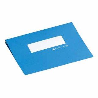 コクヨ データファイルA Y6〜11XT7 100ミリとじ 約1000枚収容 青 EFA-711SN