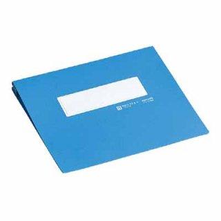 コクヨ データファイルA Y6〜10XT8 100ミリとじ 約1000枚収容 青 EFA-810SN
