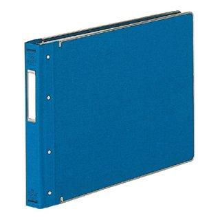 コクヨ データバインダーW T11XY15 替背紙式 22穴 約350枚収容 EBW-51
