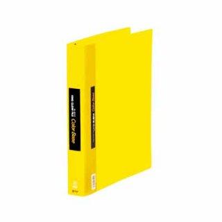 キングジム クリアーファイル カラーベース A4S 139W