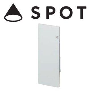 キングジム SPOT スポット ハルファイル スリム A4変形1/2 KSP5002