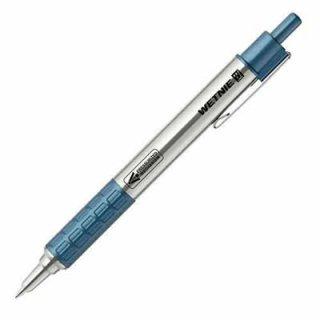 ゼブラ 加圧式ボールペン WETNIE ウェットニー P-BA100