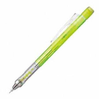 トンボ鉛筆 モノグラフ クリアカラー 0.5mm DPA-138