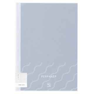 コクヨ ノートブック ペルパネプ PERPANEP さらさら PER-MS106 A5サイズ