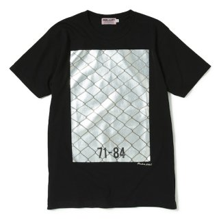 <img class='new_mark_img1' src='https://img.shop-pro.jp/img/new/icons39.gif' style='border:none;display:inline;margin:0px;padding:0px;width:auto;' />silver leaf fence tee