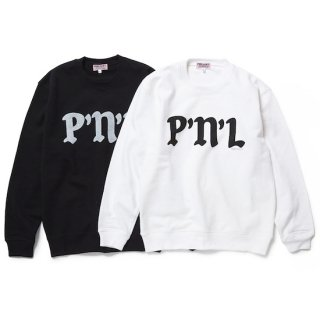 <img class='new_mark_img1' src='https://img.shop-pro.jp/img/new/icons39.gif' style='border:none;display:inline;margin:0px;padding:0px;width:auto;' />PNL sweat jumper