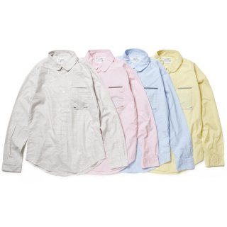 <img class='new_mark_img1' src='https://img.shop-pro.jp/img/new/icons40.gif' style='border:none;display:inline;margin:0px;padding:0px;width:auto;' />pinned collar shirt