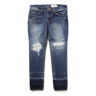 <img class='new_mark_img1' src='https://img.shop-pro.jp/img/new/icons41.gif' style='border:none;display:inline;margin:0px;padding:0px;width:auto;' /> bovvered slim fit jeans