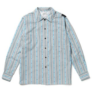 <img class='new_mark_img1' src='https://img.shop-pro.jp/img/new/icons41.gif' style='border:none;display:inline;margin:0px;padding:0px;width:auto;' />flat collar L/S shirt